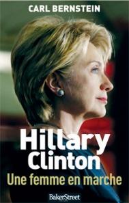 Couv - Hillary Clinton