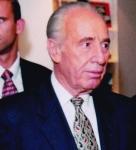 Shimon Peres 2