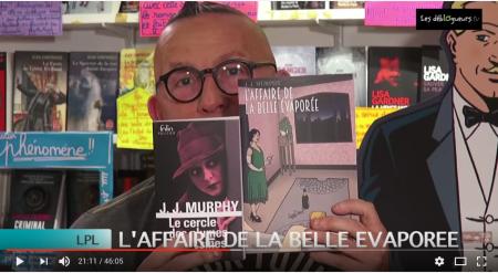 La petite librairie - Gérard Collard